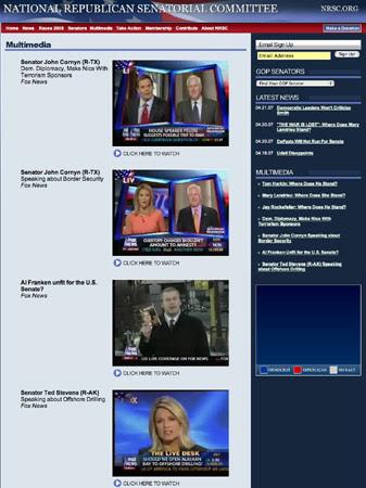 Fox News: Fair and Balance