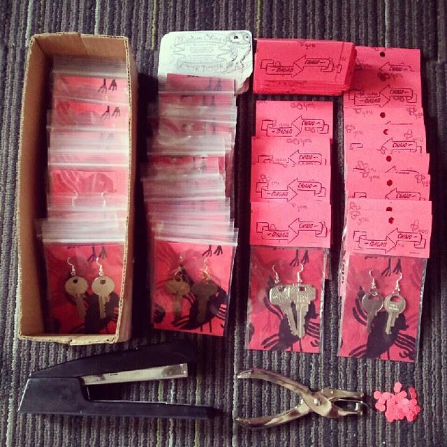 Key-pairs