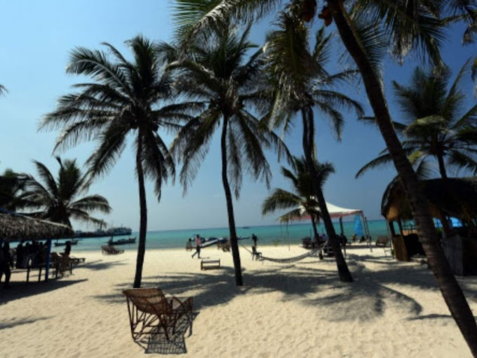 HC won't stay new draft rules in Lakshadweep