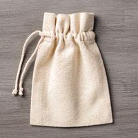 Mini Muslin Bags