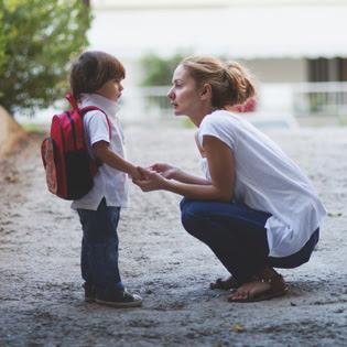 Αποτέλεσμα εικόνας για toddlers and parents separating