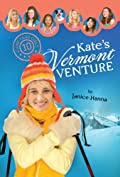 Kate's Vermont Venture by Janice Hanna