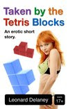 Taken by the Tetris Blocks: An Erotic Short Story