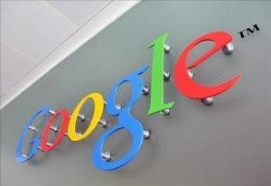Logo de Google. EFE/Archivo