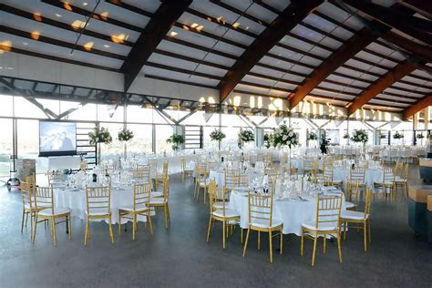 Top 20 most sought after Canberra wedding venues