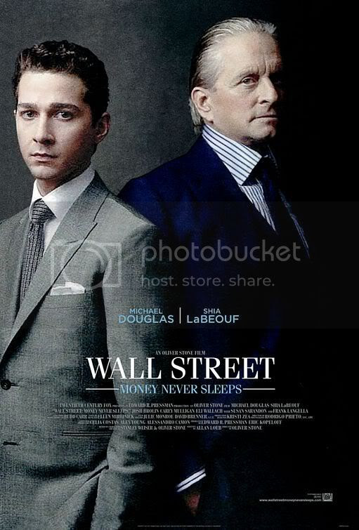 Wall Street: Money Never Sleeps Wall Street: O Dinheiro Não Dorme