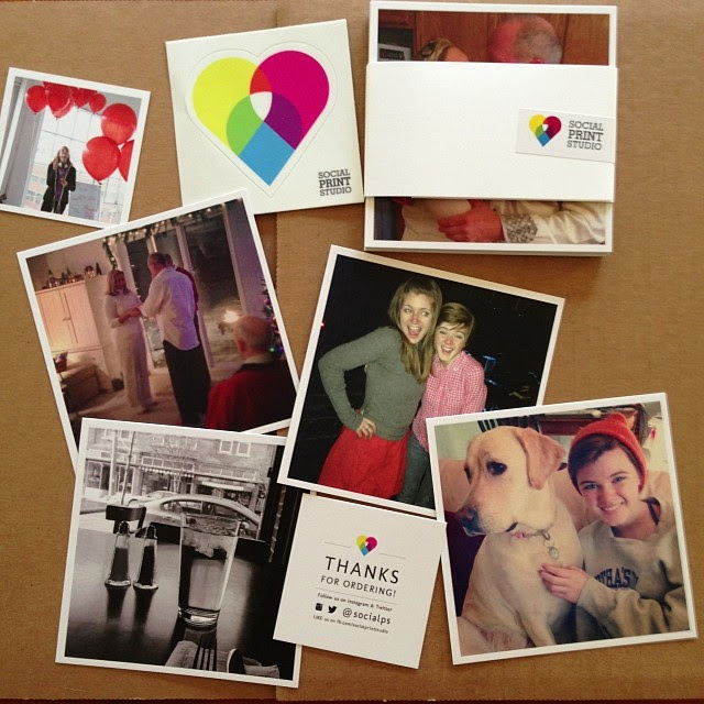 I LOVE @socialps (social print studio) it's an app.... So easy and the BEST QUALITY!! #recommended #greatpaper