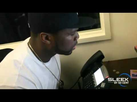 50 Cent Curses out The CEO of WorldStar Hip Hop