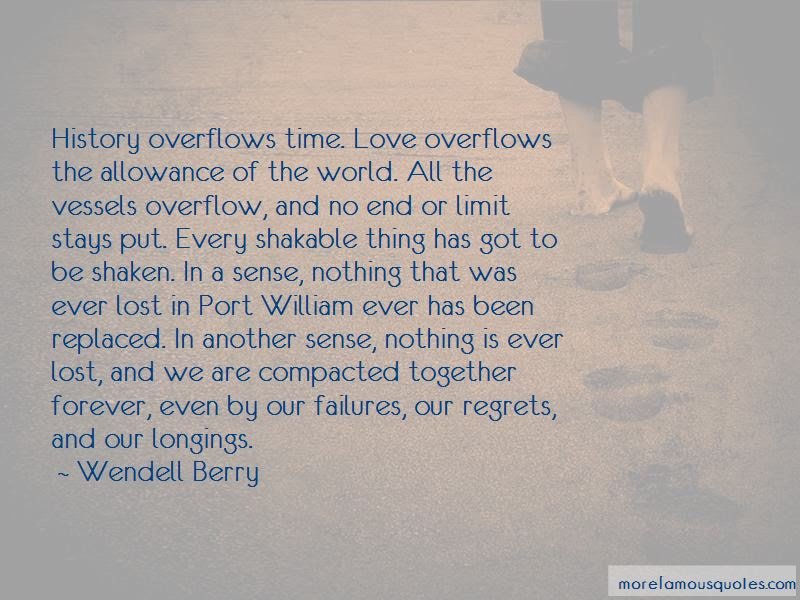 Love Has No Time Limit Quotes Top 1 Quotes About Love Has No Time