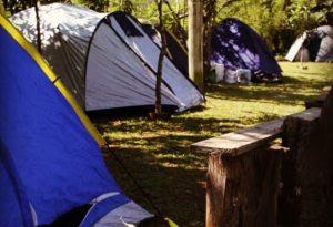 Sugestão: Camping Malacara – P. Grande-SC – Cânions