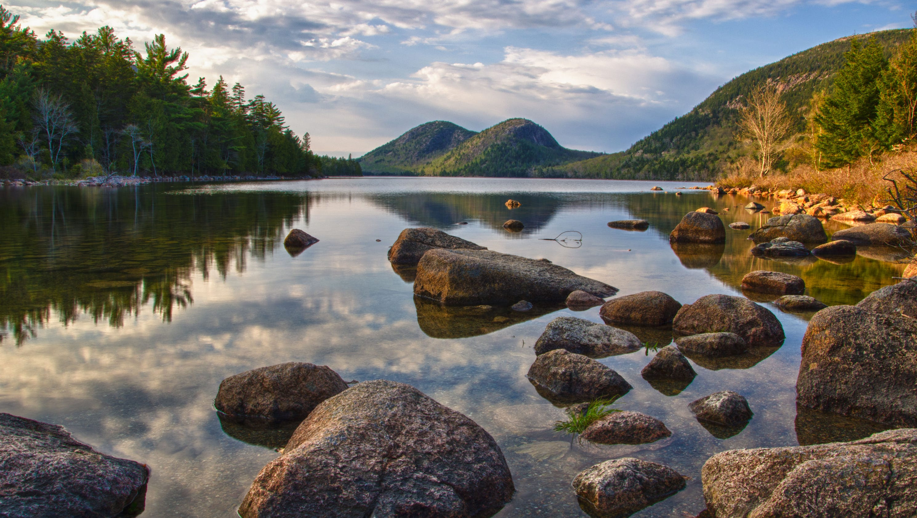 Acadia National Park: Maine's natural beauty on display