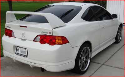 Acura Radiator Radiators StoreAcura Car Gallery - Acura rsx type r for sale