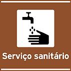 Serviço variado - SVA-11 - Serviço sanitário