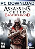 Assassin's Creed: Brotherhood [Game Download]