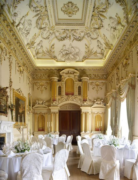 The Gold Salon at Carton House   venues in 2019   Ireland
