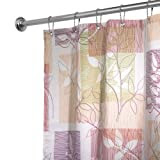 Amazon.com: Purple - Shower Curtains, Hooks & Liners / Bathroom ...