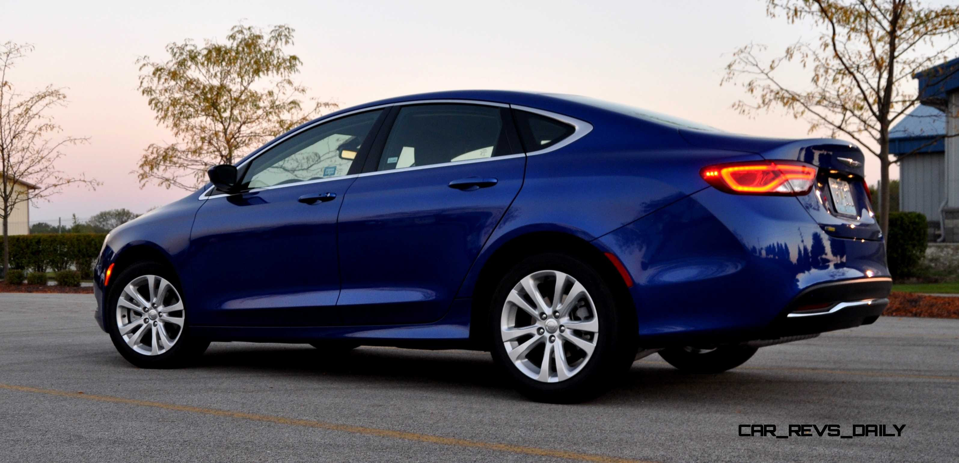 Chrysler 200s Reviews New Cars Review