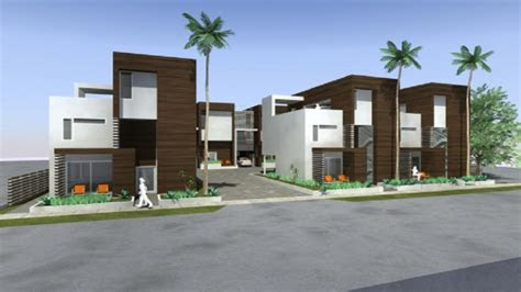 modern small homes   home small modern house