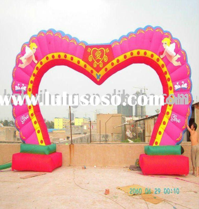 wedding arch wedding arch1 Material210D 420D Oxford cloth2 Size Span 10m