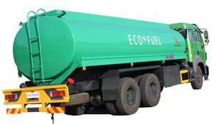 oil tanker truck supplier
