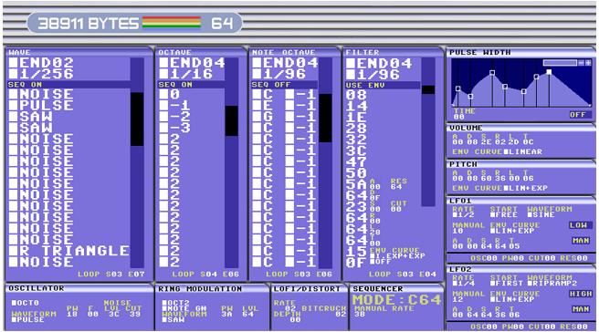 odosynths 38911 bytes version 4