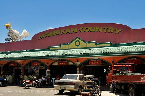 Manokan Country