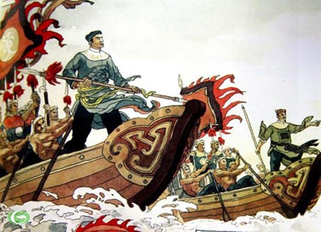 Mãnh tướng tài giỏi bậc nhất lịch sử Việt Nam và lối đánh táo bạo khiến kẻ địch ngơ ngác! - Ảnh 2.
