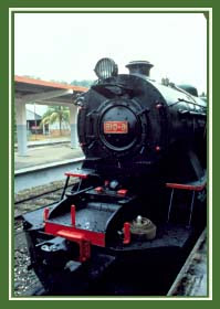 The Vulcan Steam Engine - the last of the greats