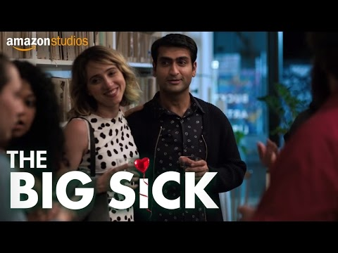 The Big Sick Movie Trailer