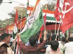 Congress Is A Secular And Democratic Party, Says CPI(M)