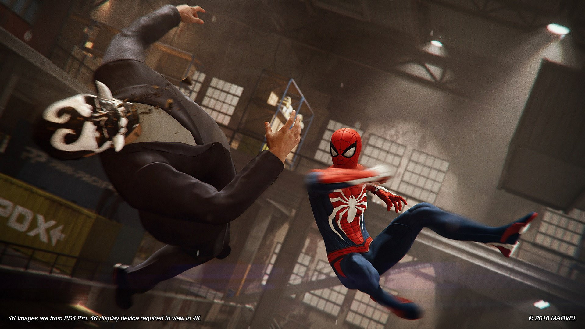 Spider Man Ps4 All Upper West Side Secret Photo Ops Guide Push