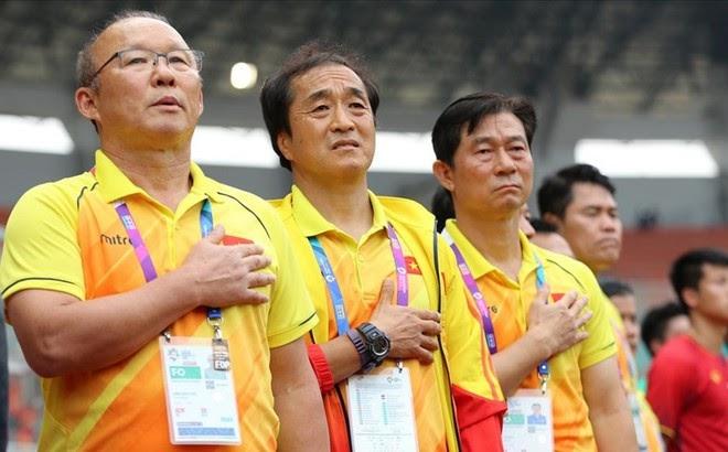 CHÍNH THỨC: Thầy Park không dự SEA Games 2019, công bố HLV chính thức