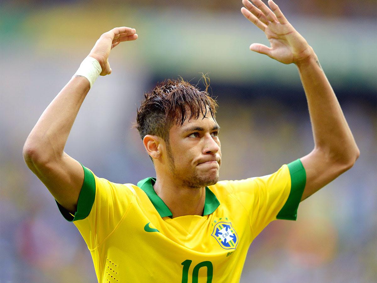 Foto di Neymar
