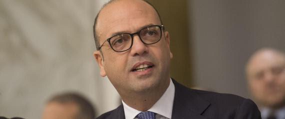 ANGELINO ALFANO SFIDUCIA