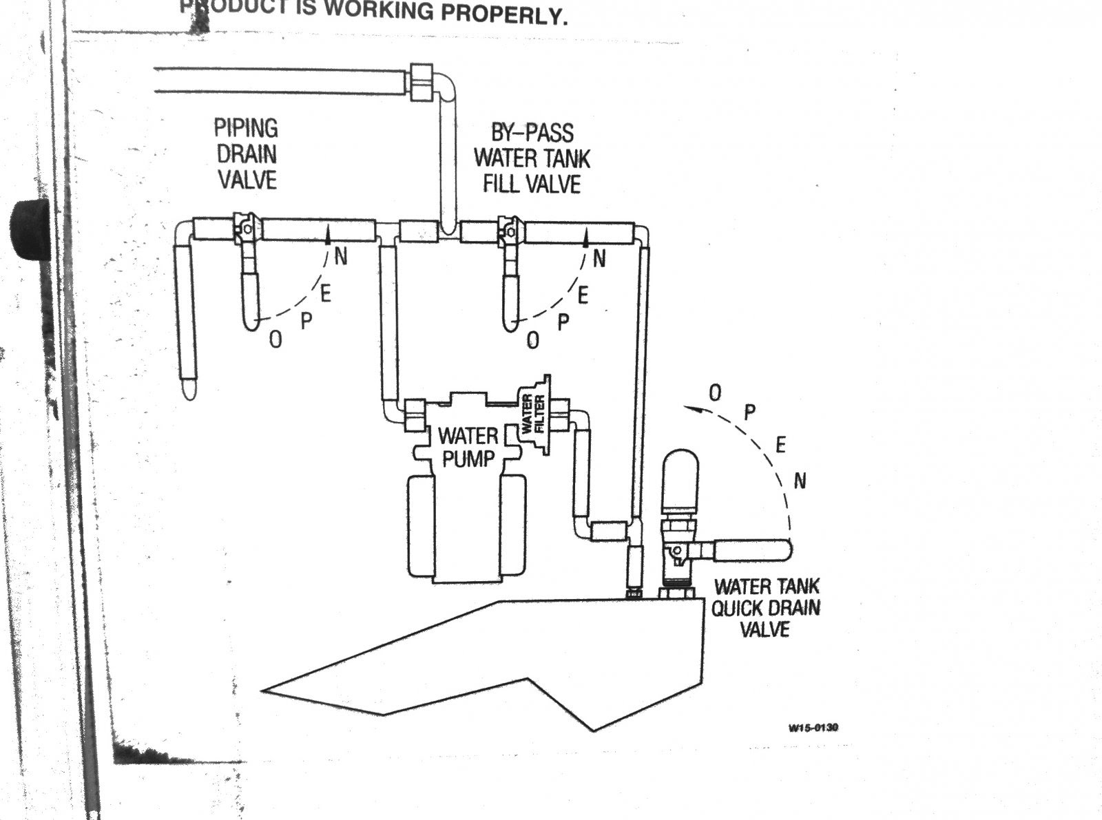 Plumbing Diagram - iRV2 Forums