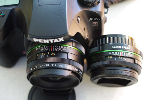 pentax da 15mm f/4.0 limited