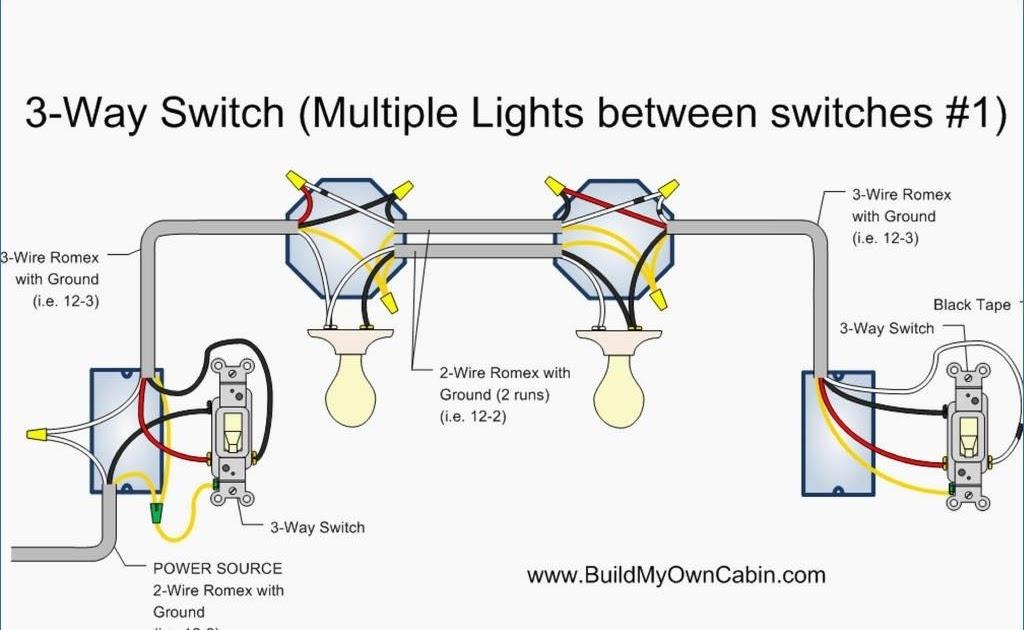 Air Compressor Pressure Switch Wire Diagram