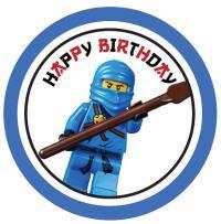 Lego Ninjago Verjaardag.Lego Ninjago Verjaardag Verjaardag