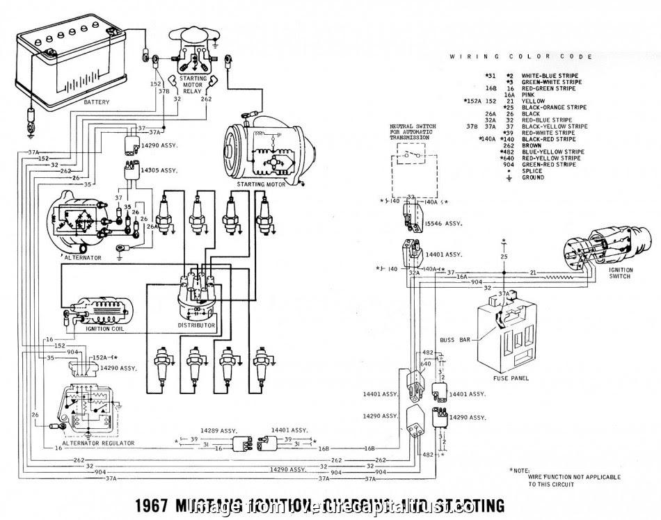67 Mustang Wiring Schematic Wiring Diagram Ultimate1 Ultimate1 Musikami It