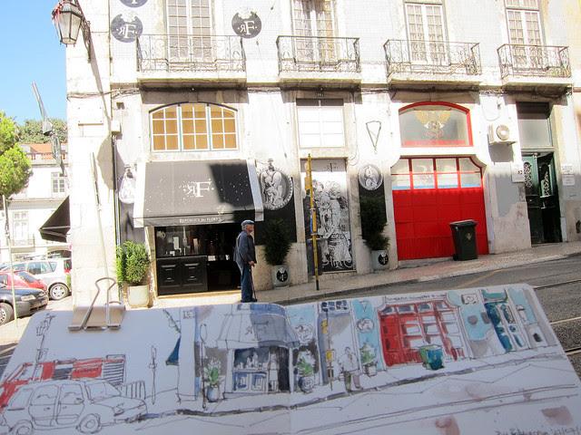 Urban Enthography
