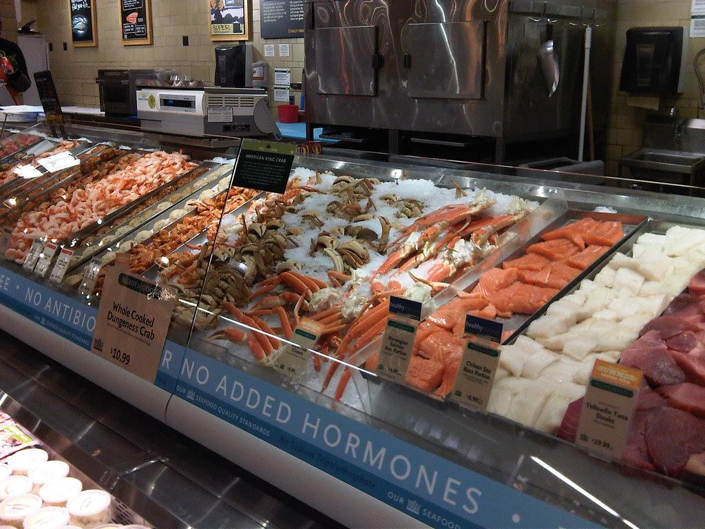 Whole Foods Market Time Warner Center