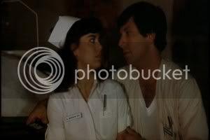Nurse Morgan & Axel