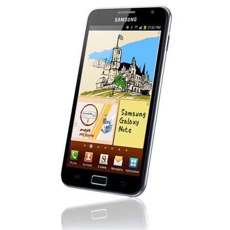 samsung galaxy note rifqiwordpesscom handphonepc