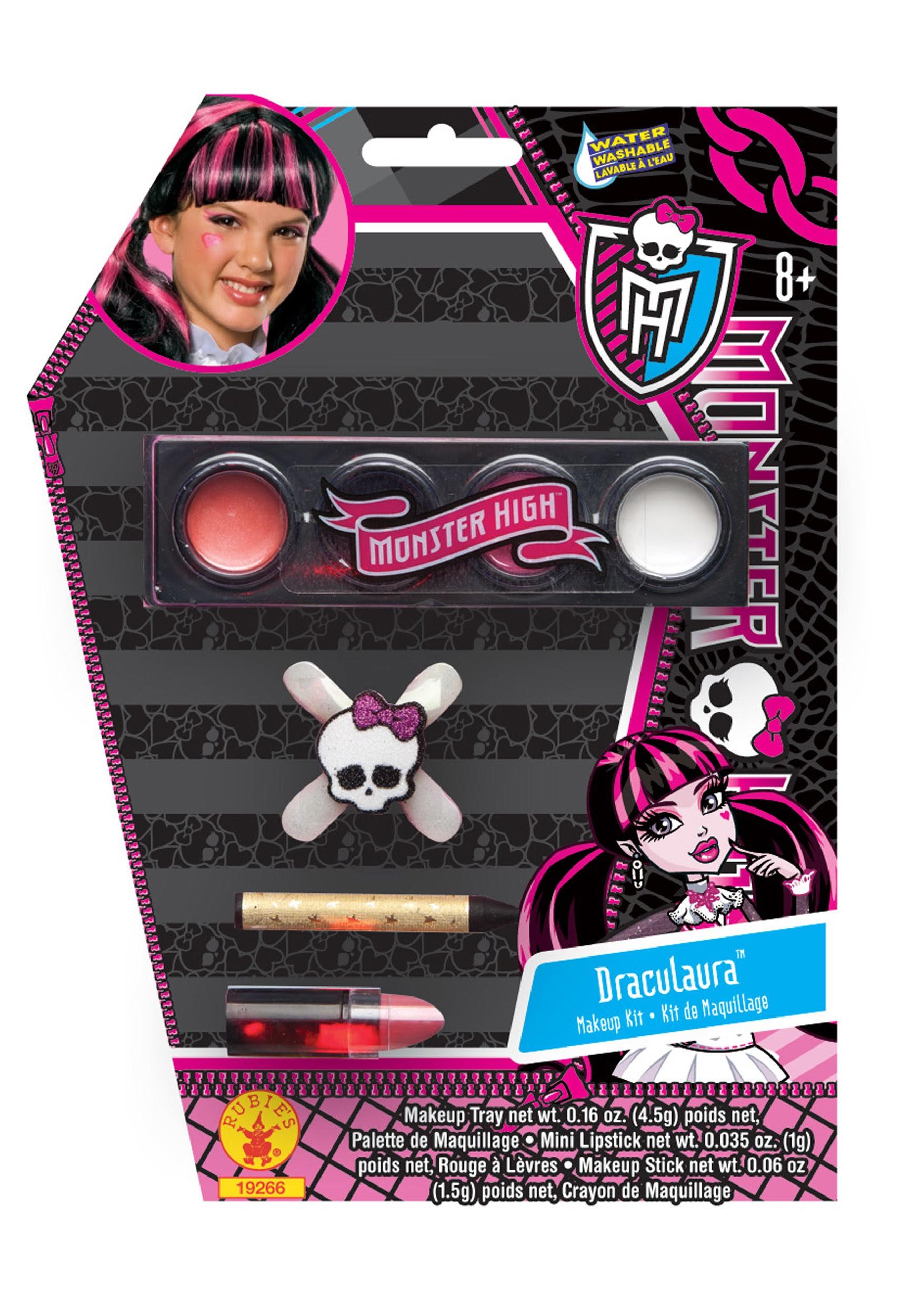 Halloween makeup kits for adults s kids