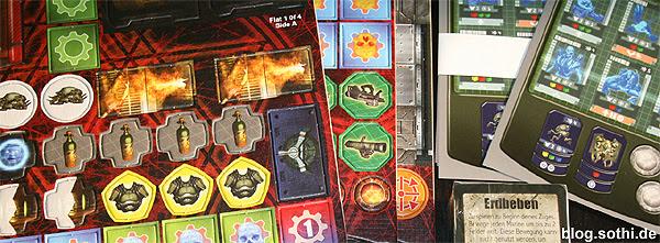 Doom - Das Brettspiel Expansion