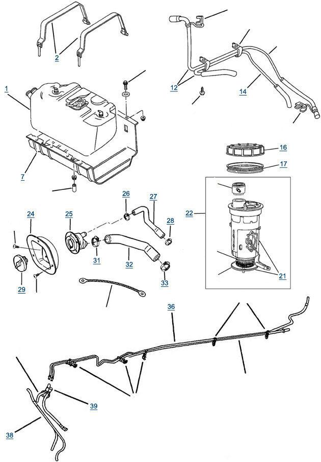Diagram 1997 Jeep Tj Fuse Box Diagram Full Version Hd Quality Box Diagram Tinydiagrams Gevim Fr
