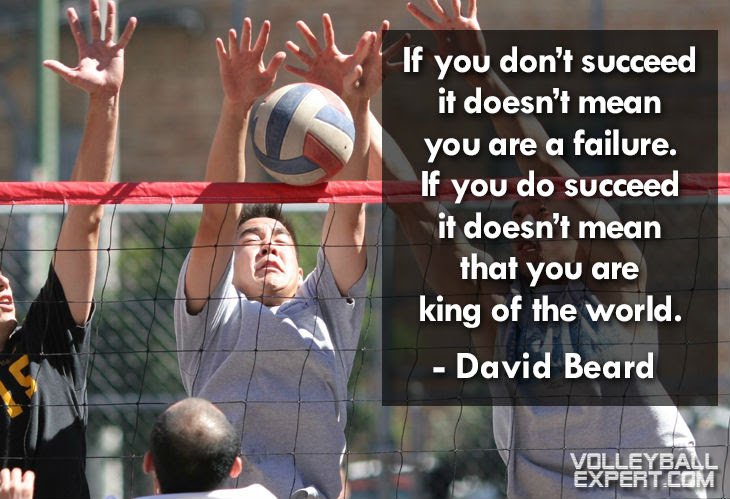 201 Volleyball Quotes To Inspire And Motivate Your Team