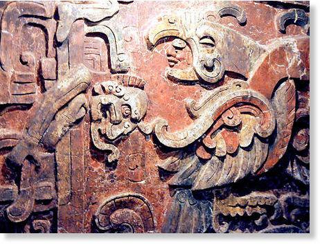 hallazgo arqueológico en Copán1