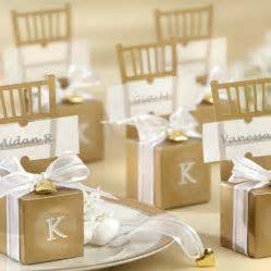 Unxia: Modern Wedding Favor Ideas