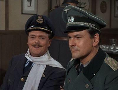 Bernard Fox - Hogan's Heroes
